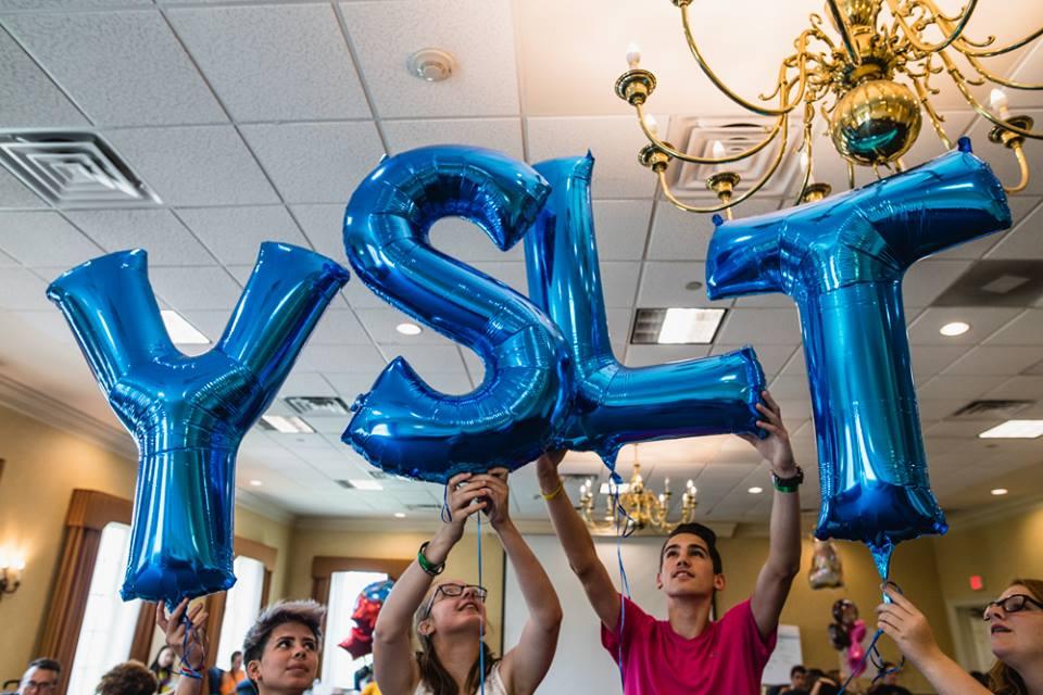 YSLT Kick Off Summit Recap